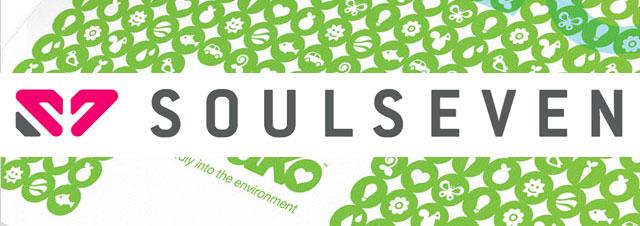 Soulseven | Inspirational Portfolio [2]