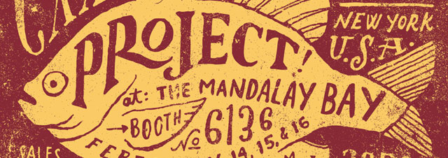 12 Wonderful Typographic Illustrations by Jon Contino