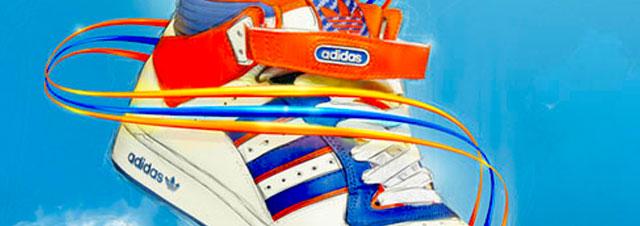Adidas vs Nike Inspirations
