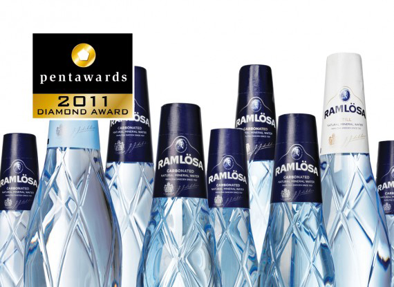 The best  of packaging design 2011 | Pentawards