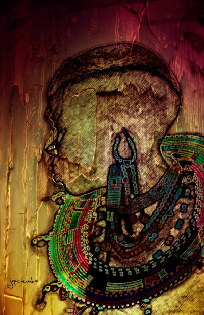 Amazing African Digital Art by Jepchumba
