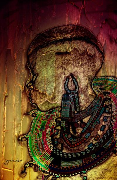 Amazing African Digital Art by Jepchumba
