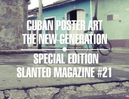 _Slanted21_CUBANPOSTERART_Visual
