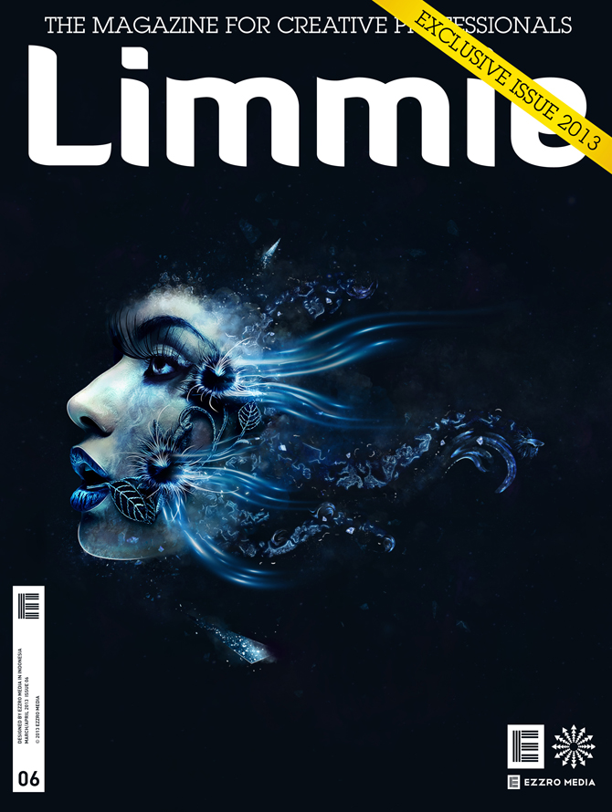 Limmie 6. The New Issue just Released! Free Download !