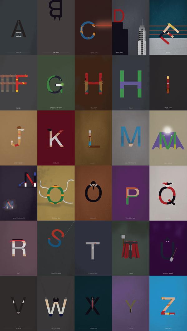Helvetica, My Hero!