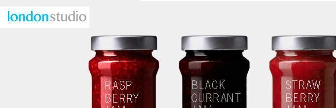 Simply Compelling Packaging Design by London Studio