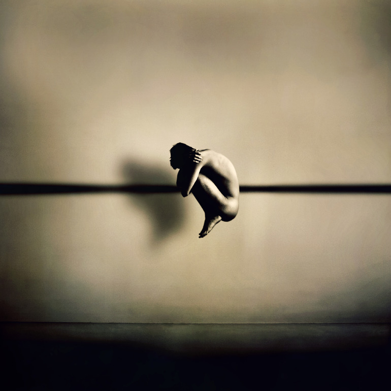 Find Balance and Serenity in Martin's Stranka Photography
