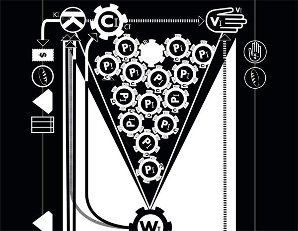 FLORELL / SCHOLZ a Conceptual Graphic Design Studio