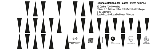 Italian Poster Biennial | A Great Homage to the Art of Poster Design