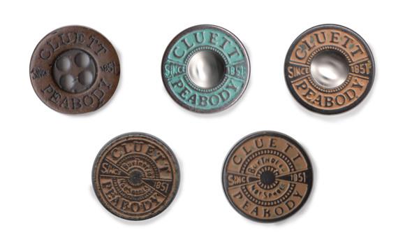 Arrow Cluett Labels and Packaging by Glenn Wolk 16