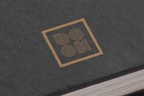 Logo  Book  Publishing House 06