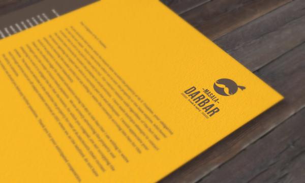 Restaurant Branding 12