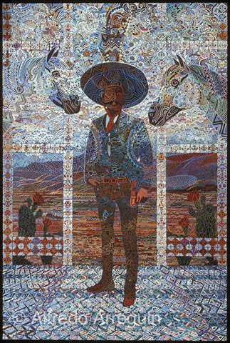 Alfredo Arreguin-Zapata's Stables