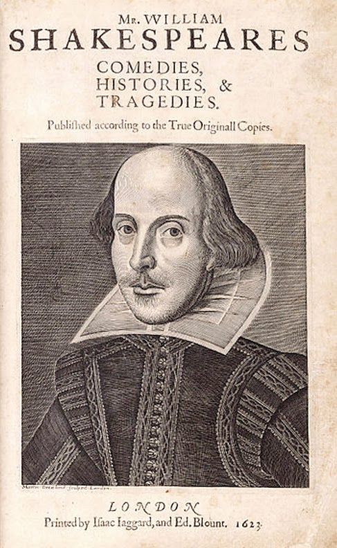 Call for Entries: Shakespeare Theater Posters