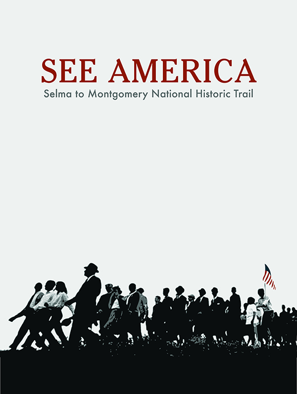 10161 Jessica Tobias - Selma to Montgomery National Historic Trail