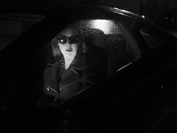 Rupert Vandervell, In a lonely place