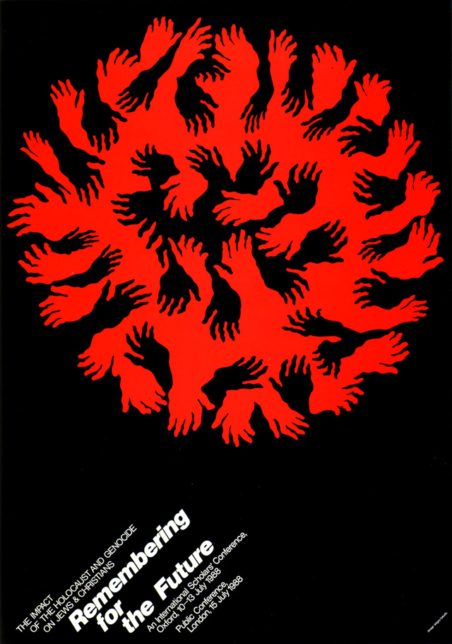 Remembering for the Future (Shigeo Fukuda, 1989)