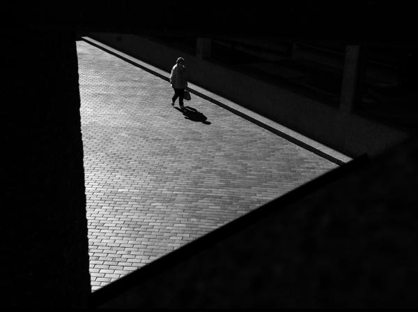 Rupert Vandervell, Fragile