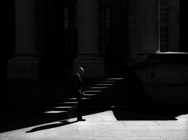 Rupert Vandervell - Lightness of Being