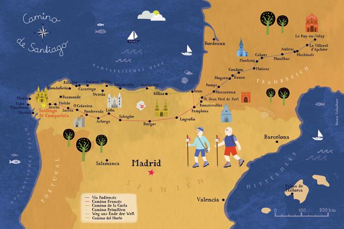 camino_de_santiago_map_bianca-tschaikner