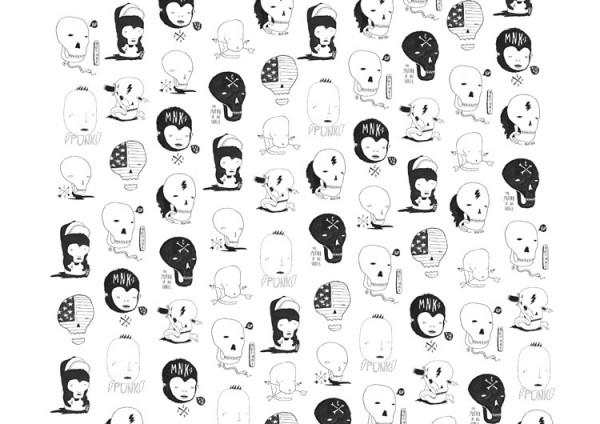 Cote-Escriva-Skulls_N_Monkeys