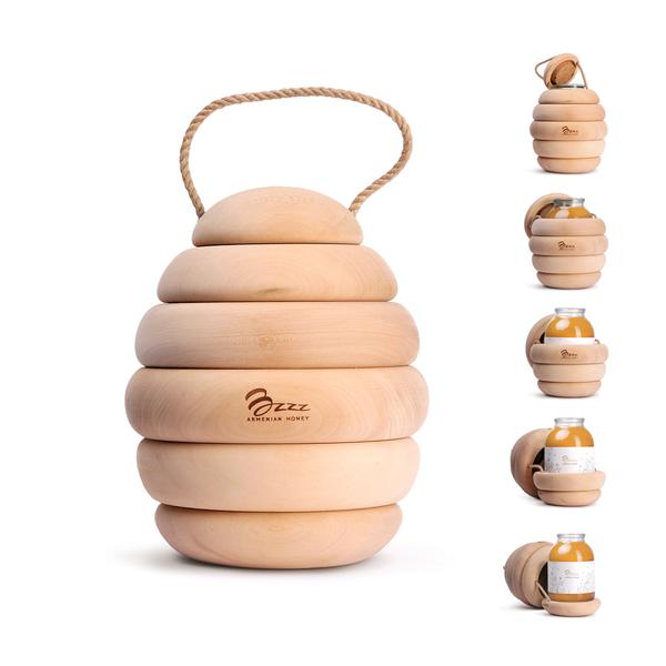 Bzzz Premium honey-5