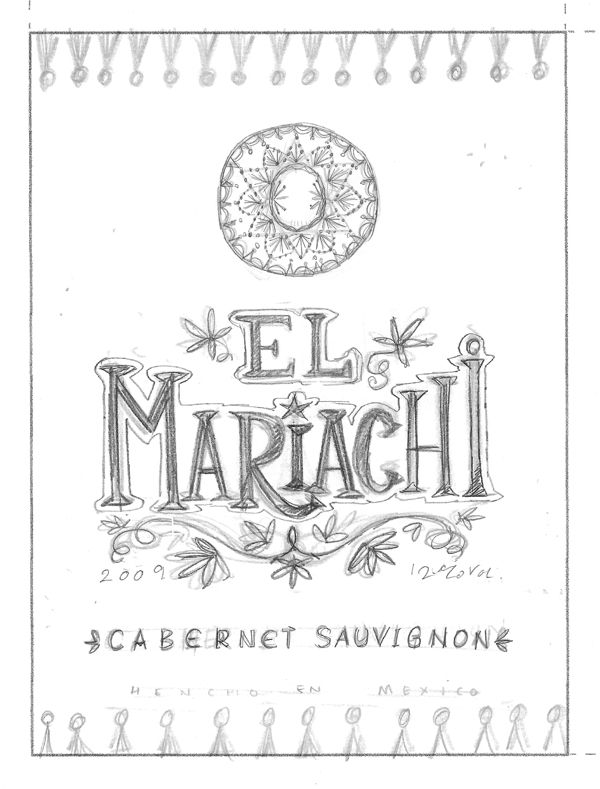El Mariachi Red Wine Collection-5