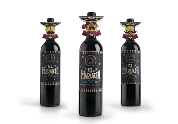 El Mariachi Red Wine Collection-7