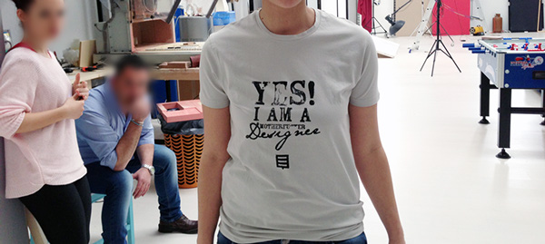 Handmade vintage T-Shirt-11