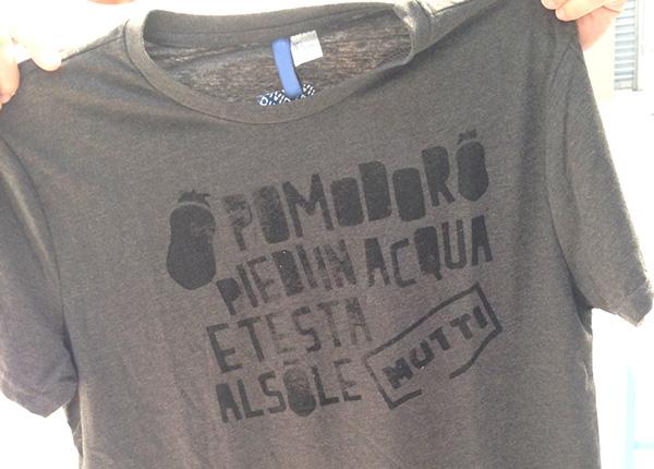 Handmade vintage T-Shirt-14