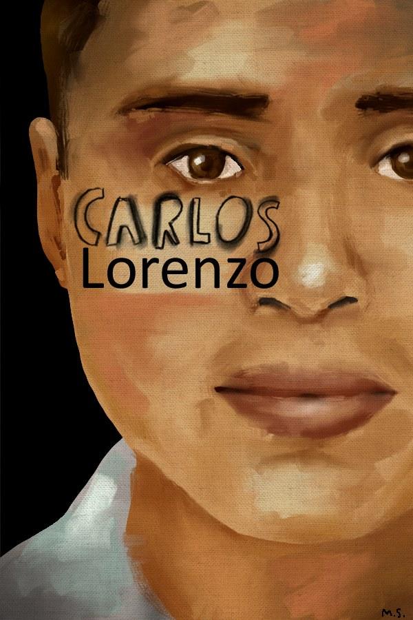 Yo, Margarita Sada, quiero saber dónde está Carlos Lorenzo Hernández