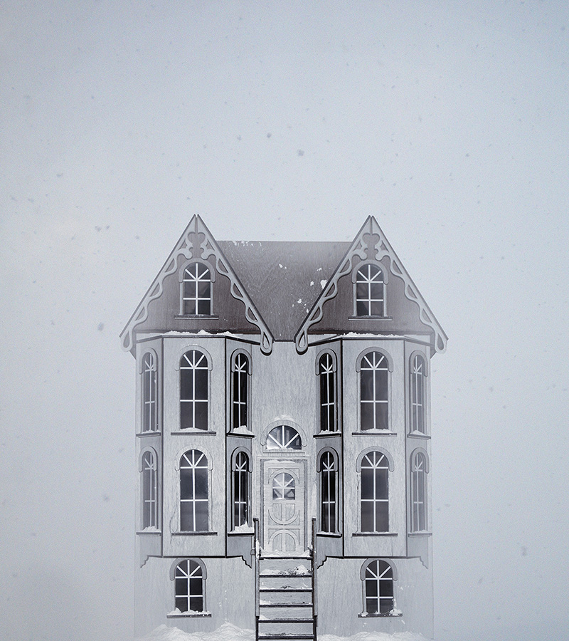 1-Snow day