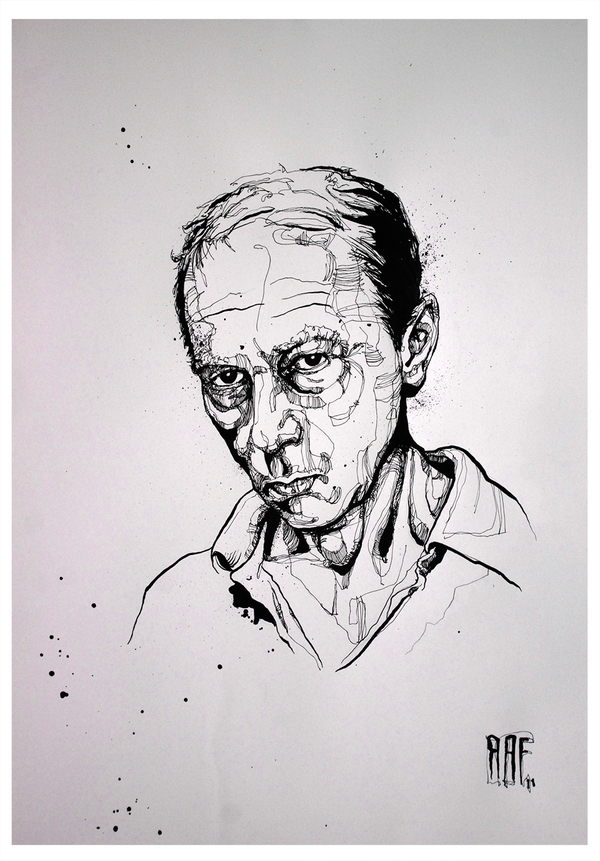 Houellebecq and Hesse-1