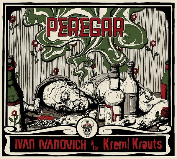 Ivan Ivanovich & the Kreml Krauts-2