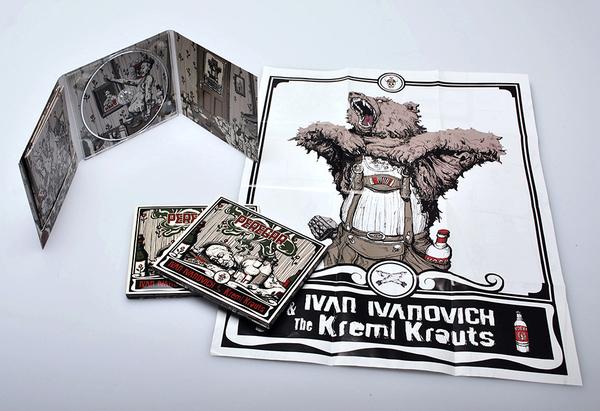 Ivan Ivanovich & the Kreml Krauts-3