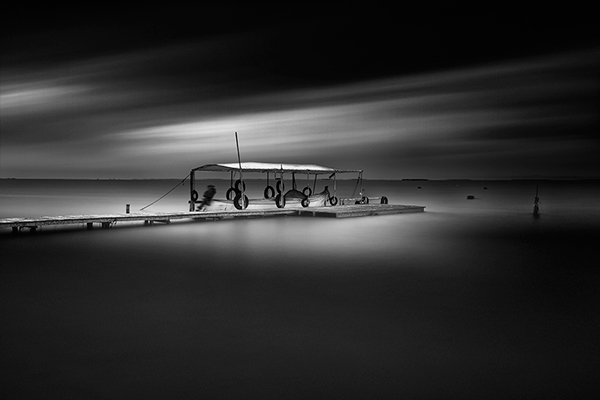 Vassilis Tangoulis - The sound of Silence - 1