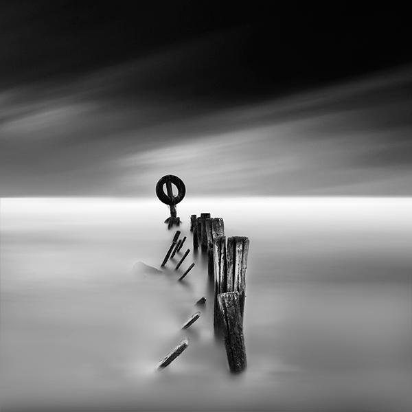 Vassilis Tangoulis - The sound of Silence - 12