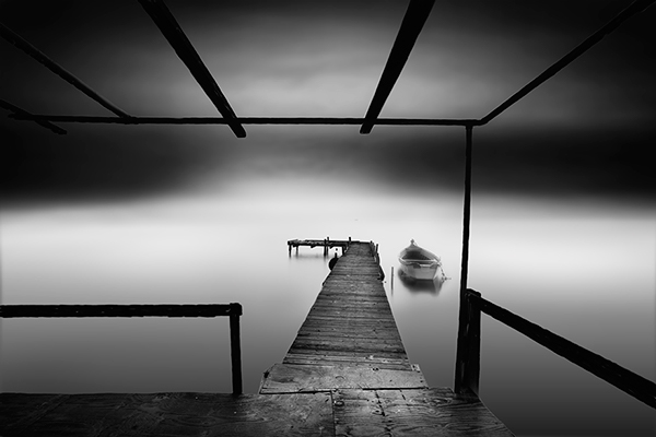 Vassilis Tangoulis - The sound of Silence - 2