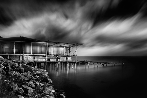 Vassilis Tangoulis - The sound of Silence - 3