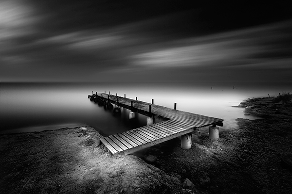 The sound of Silence | Fine Art Photography