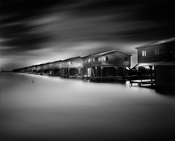Vassilis Tangoulis - The sound of Silence - 5