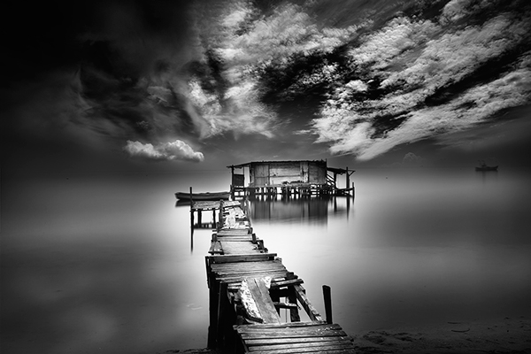 Vassilis Tangoulis - The sound of Silence - 6
