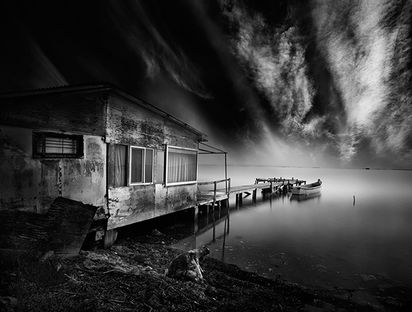 Vassilis Tangoulis - The sound of Silence - 7