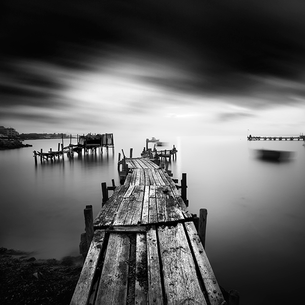 Vassilis Tangoulis - The sound of Silence - 8