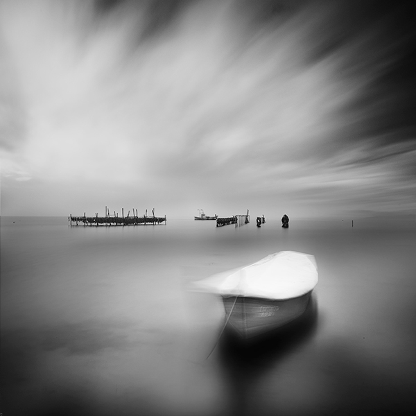 Vassilis Tangoulis - The sound of Silence - 9