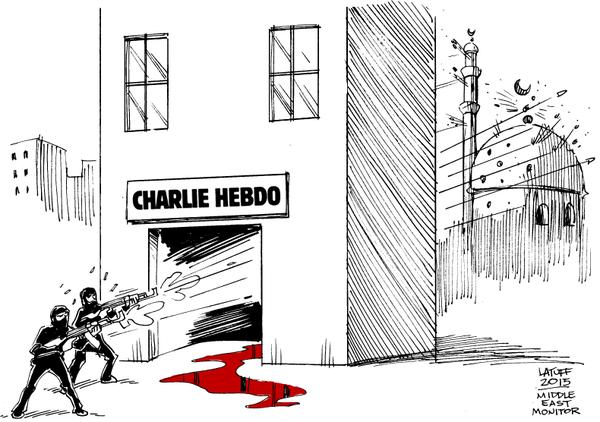Carlos Latuff