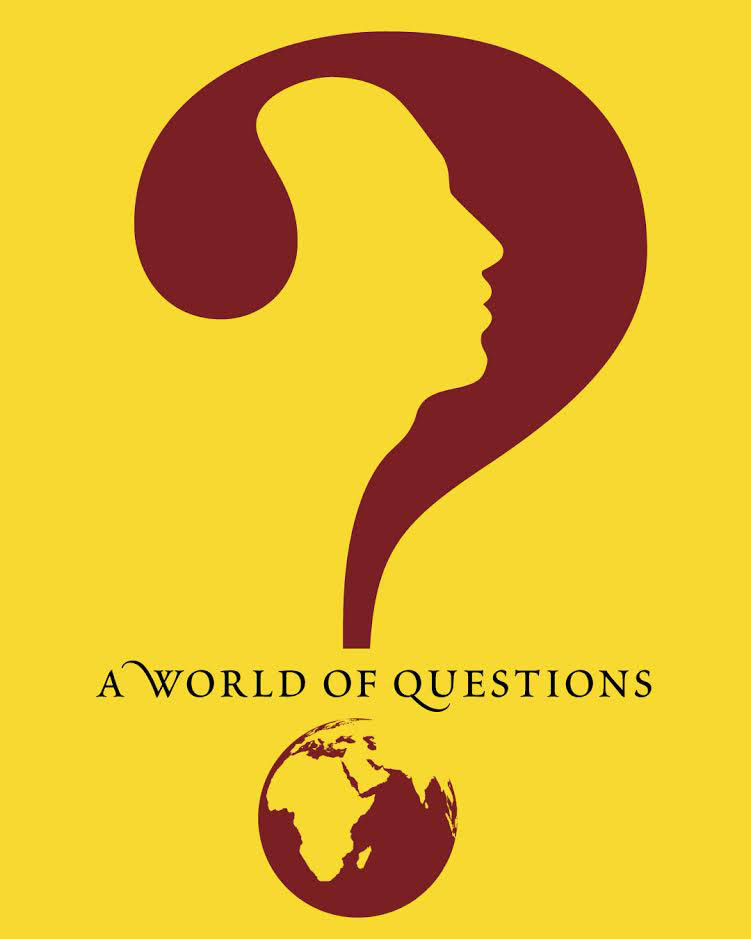 Exhibition: A World of Questions | Posters on the human condition