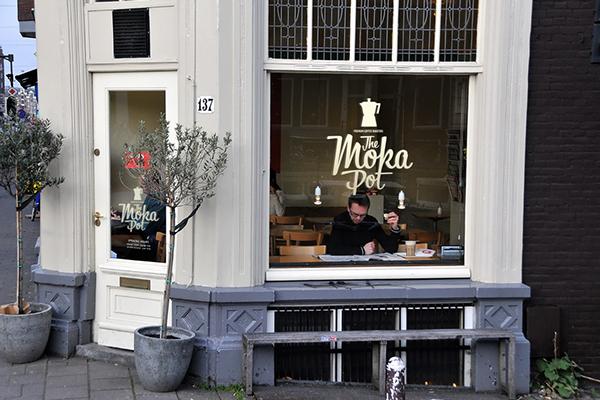 The Moka Pot Identity 4
