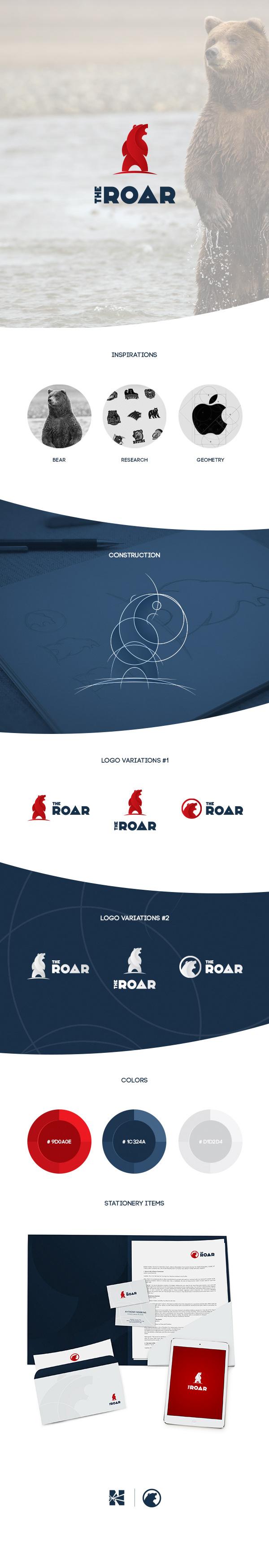 The Roar 1