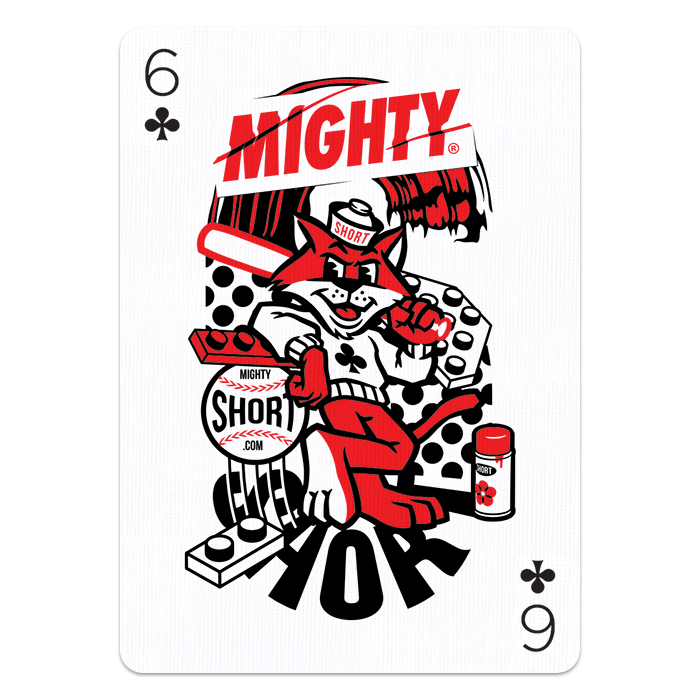 mighty-short